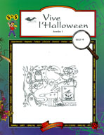 Vive L'Halloween
