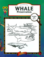 Whale Preservation