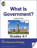 What is Government? e-lesson plan