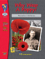 Why Wear a Poppy?