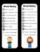 SSR Bookmarks