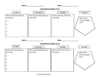 SSR Reading Comprehension Worksheet