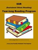 SSR (Sustained Silent Reading) Program Grades 7-12