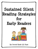 SSR: Sustained Silent Reading Strategies for Early Readers