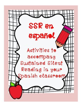SSR en español