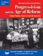 Progressivism and the Age of Reform