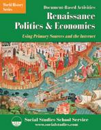 Renaissance Politics and Economics