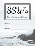 SSW Journal Packet