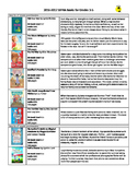 SSYRA 2016-2017 Elementary Book Listing for Grades 3-5