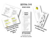 SSYRA 2020-2021  Grades 3-5