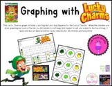 ST. PATRICK'S DAY Graphing with Lucky Charms