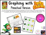 ST. PATRICK'S DAY Graphing with Lucky Charms - PRESCHOOL Version