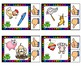 ST. PATRICK'S DAY Rainbow Rhyming Clip Cards