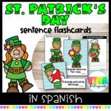 Oraciones    Día de San Patricio    St. Patrick's day sent