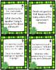 ST. PATRICK'S DAY THEMED FIGURATIVE LANGUAGE TASK CARD ACTIVITY