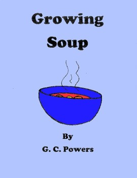 ST blend - Phonology - Growing Soup