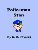 ST blend - Phonology - Policeman Stan