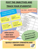 STAAR Success and Tracking Students!