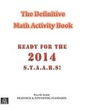 STAAR 4th Grade Math 2014