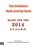STAAR 4th Grade Math 2014