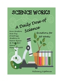 STAAR 5th Science: A Daily Dose of Science