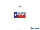 STAAR online formatted WRITING rev. & edit. 4th grade  tex