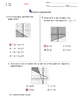 STAAR ALGEBRA 1 EOC CHECKPOINT - A.3D & A.3H