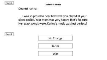 STAAR ALT- 4th Grade Writing