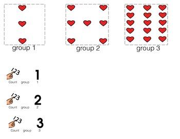 STAAR ALT 4th grade MATH 4.1 level 2 (activity 2) SUGGESTION