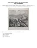 Social Studies Final Exam/Benchmark - STAAR Formatted