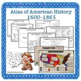 Atlas of American History