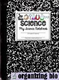 STAAR Biology Digital Notebook Category 1