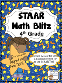 STAAR Blitz:  Grade 4  Updated!!