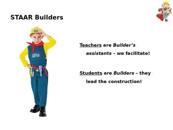 STAAR Builders