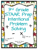 STAAR Daily Problem Solving