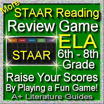 Study guide for sixth grade staar staar grade 8 social studies overview array staar ela teaching resources teachers pay teachers rh teacherspayteachers com fandeluxe Image collections