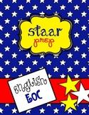 STAAR EOC English II Persuasive Essay Preparation