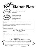 STAAR EOC Game Plan