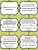 STAAR EOC Question Stems - Fiction - English 1 & 2
