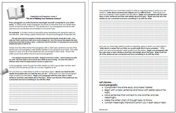 STAAR Expository Essay Interactive Writing Notebook, And Practice Tests