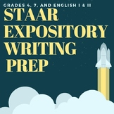 STAAR Expository Writing Presentation