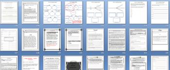 STAAR Expository Writing Supplement Bundle