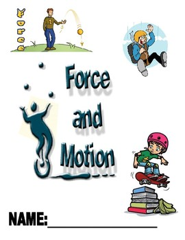 STAAR Force and Motion review