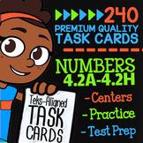 Place Value ★ TEKS 4.2A 4.2B 4.2C 4.2D 4.2E 4.2F 4.2G 4.2H ★ 4th Grade TEK Math