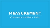 STAAR Grade 4 Mathematics Reference Materials Measurement Objects