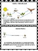 STAAR LIFE SCIENCE REVIEW for Grades 4- 5