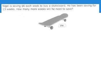 STAAR Like Financial Literacy Questions