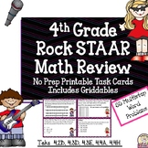 4th Grade Math Review STAAR