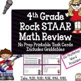 STAAR 4th Grade Math Review