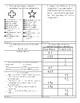 STAAR Math Review 4th: TEKS 4.2A, 4.2B, 4.2G, 4.4A, 4.5A, 4.4H, 4.8C, 4.6D